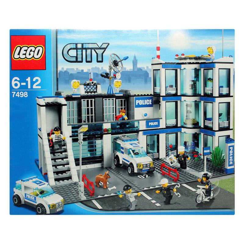 ����������� LEGO City 60047 ����������� �������