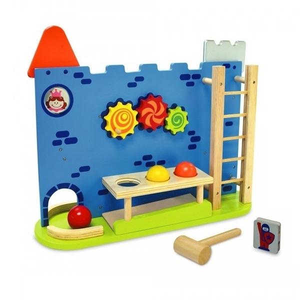 Развивающая игрушка I`m Toy Замок<br>