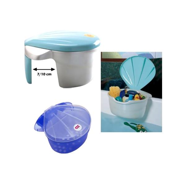 Ракушка для игрушек OK Baby Corall (для ванны)<br>
