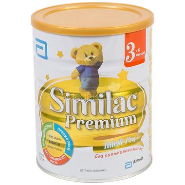 Заменитель Similac Премиум 900 гр №3 (с 12 мес)