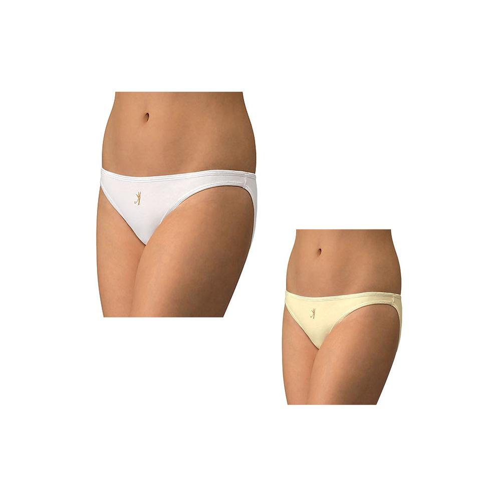 Трусы-слип для девочек (2 шт.) Arina Арина размер 128-134 см