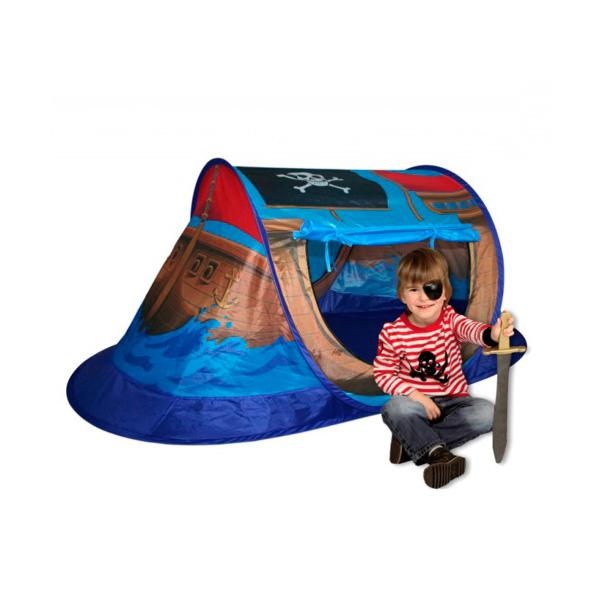 Игровая палатка ToyMart Пират 170-85*70см<br>