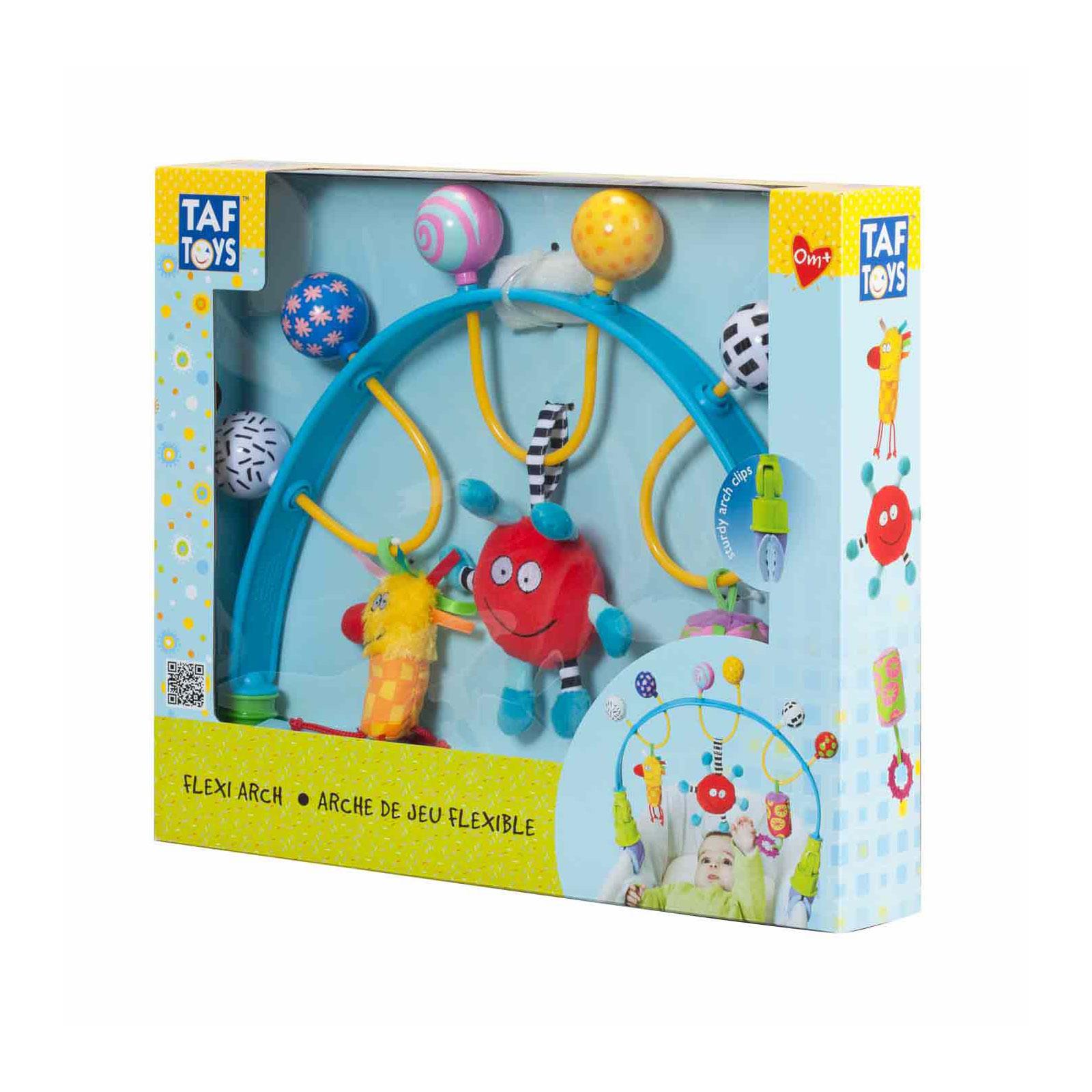 ���� ����������� Taf Toys ������ � 0 ���.