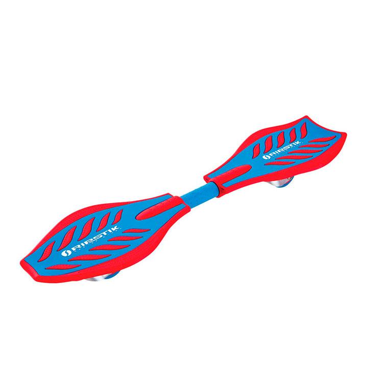 Роллерсерф Razor RipStik Bright Красный с синим<br>