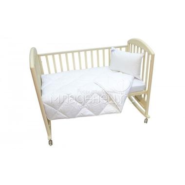 Одеяло Baby-Oltex Лебяжий пух 110х140