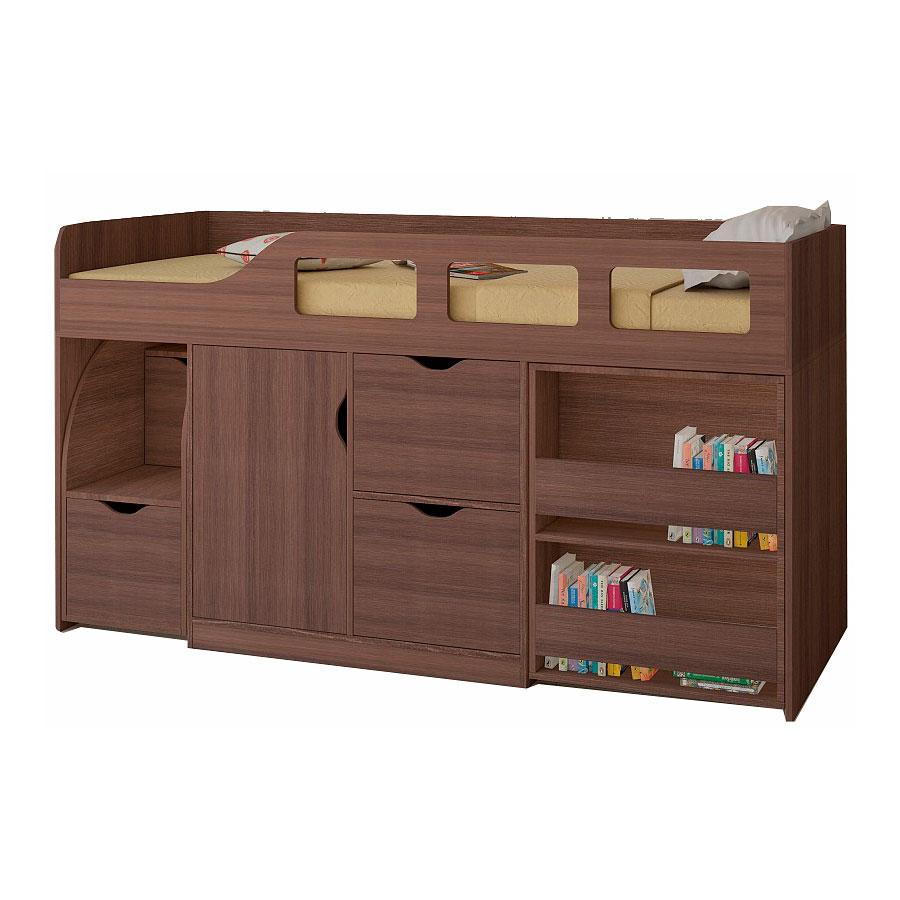 Набор мебели РВ-Мебель Астра 8 Дуб шамони<br>
