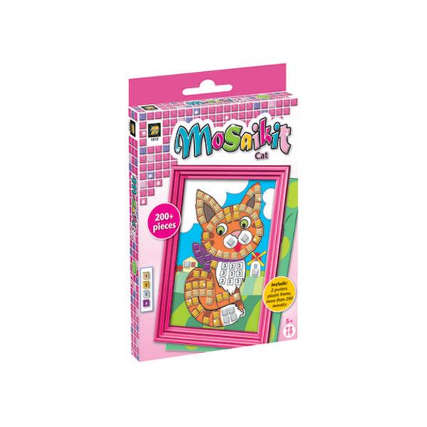 Мозаики Diamant Кошка<br>