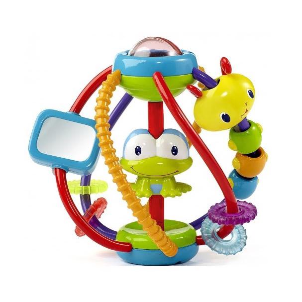 Развивающая игрушка Bright Starts Логический шар с 6 мес.<br>