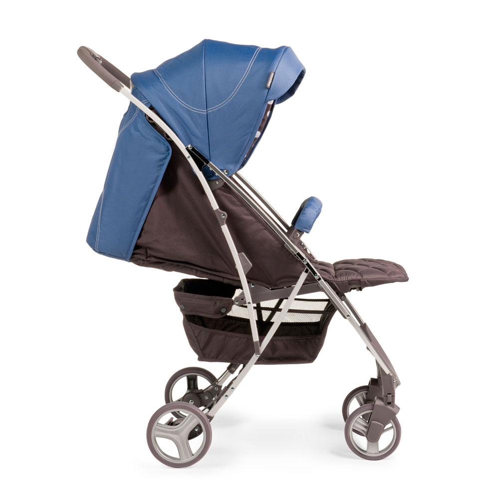 �������  Happy Baby Eleganza Blue