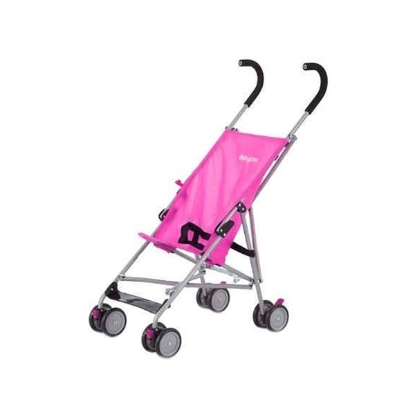 Коляска Baby Care Buggy B01 Purple-Pink<br>