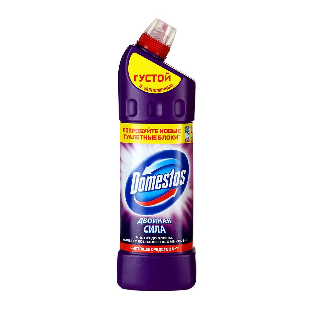 Чистящее средство Domestos универсальное свежесть лаванды 1 л<br>