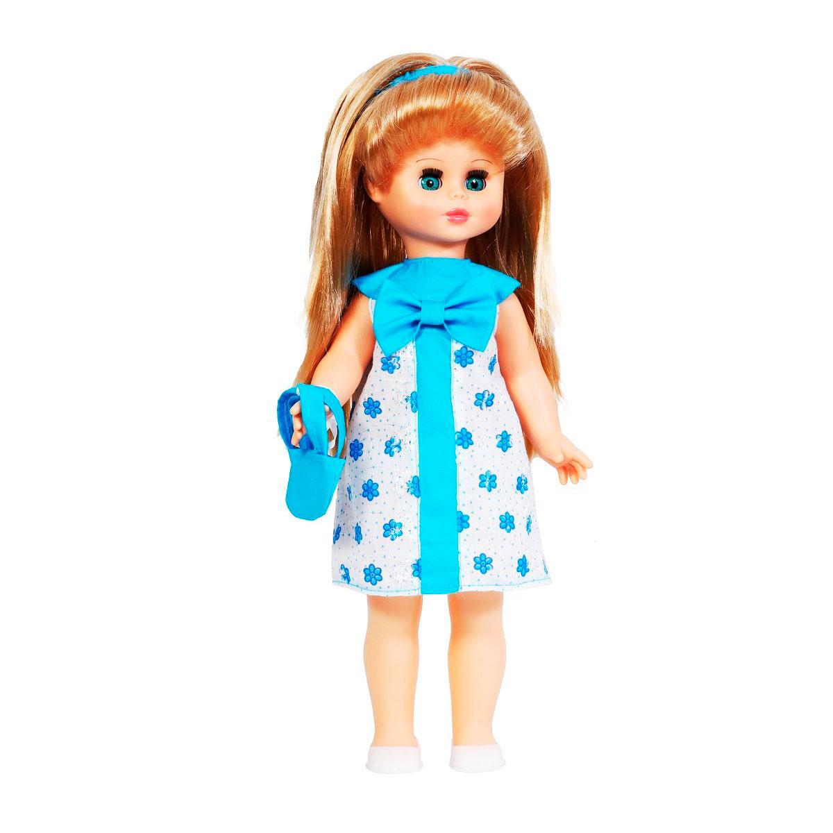 Кукла Весна Оля 5 со звуковым устройством<br>