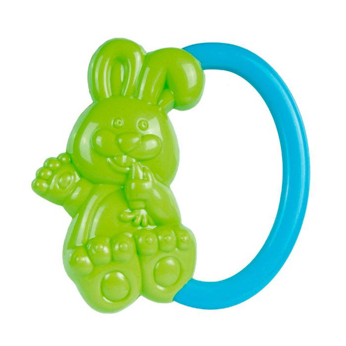 Погремушка Canpol Babies Кролик Зеленый<br>