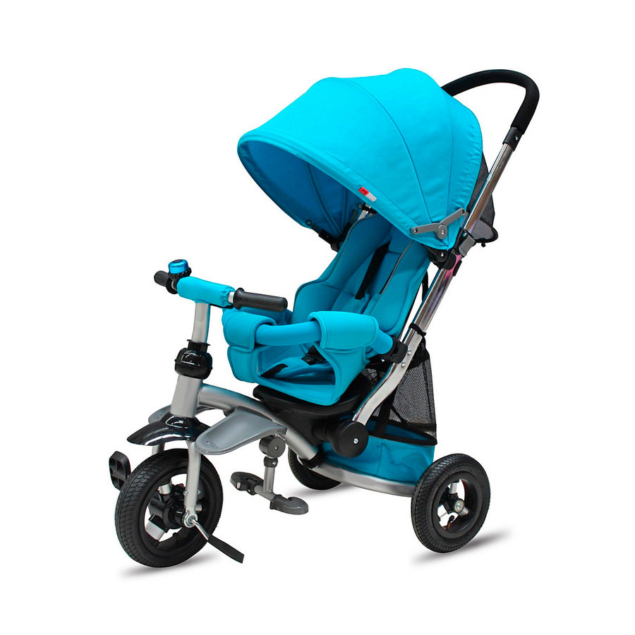 ��������� RT Modi 2016 �350 Air Stroller blue sky