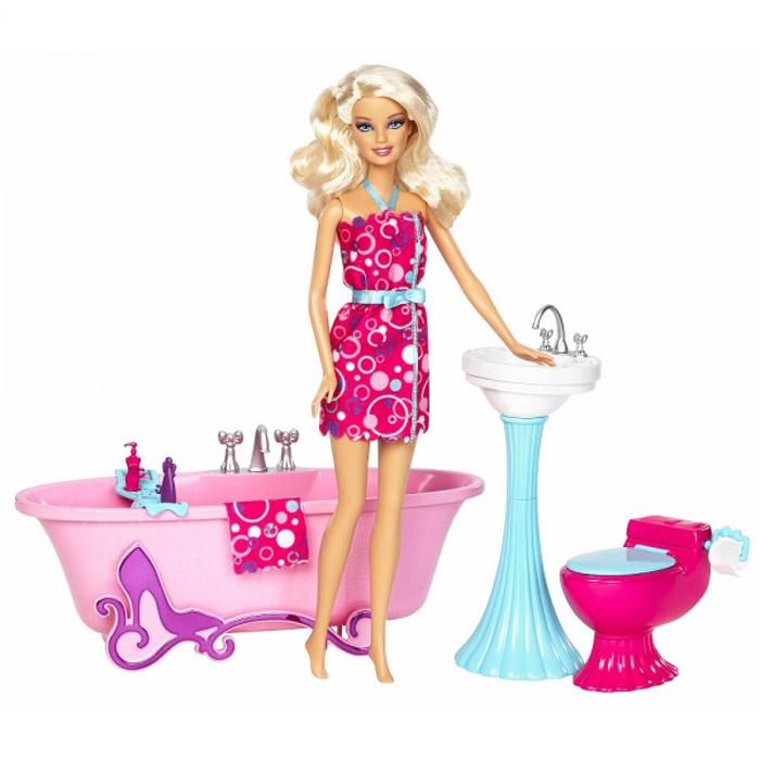 ������� ����� Barbie ������ �������
