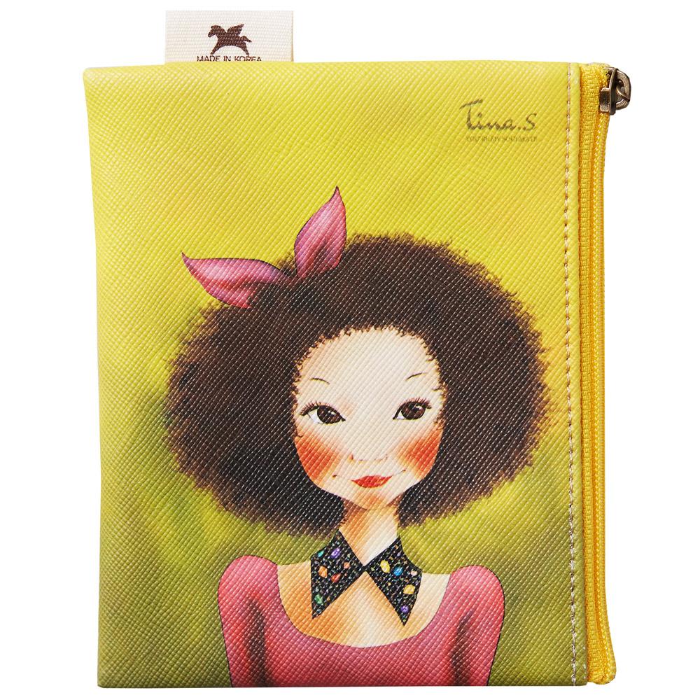 Косметичка карманная  Fascy BBOGEUL Tina Mini Pocket Pouch<br>