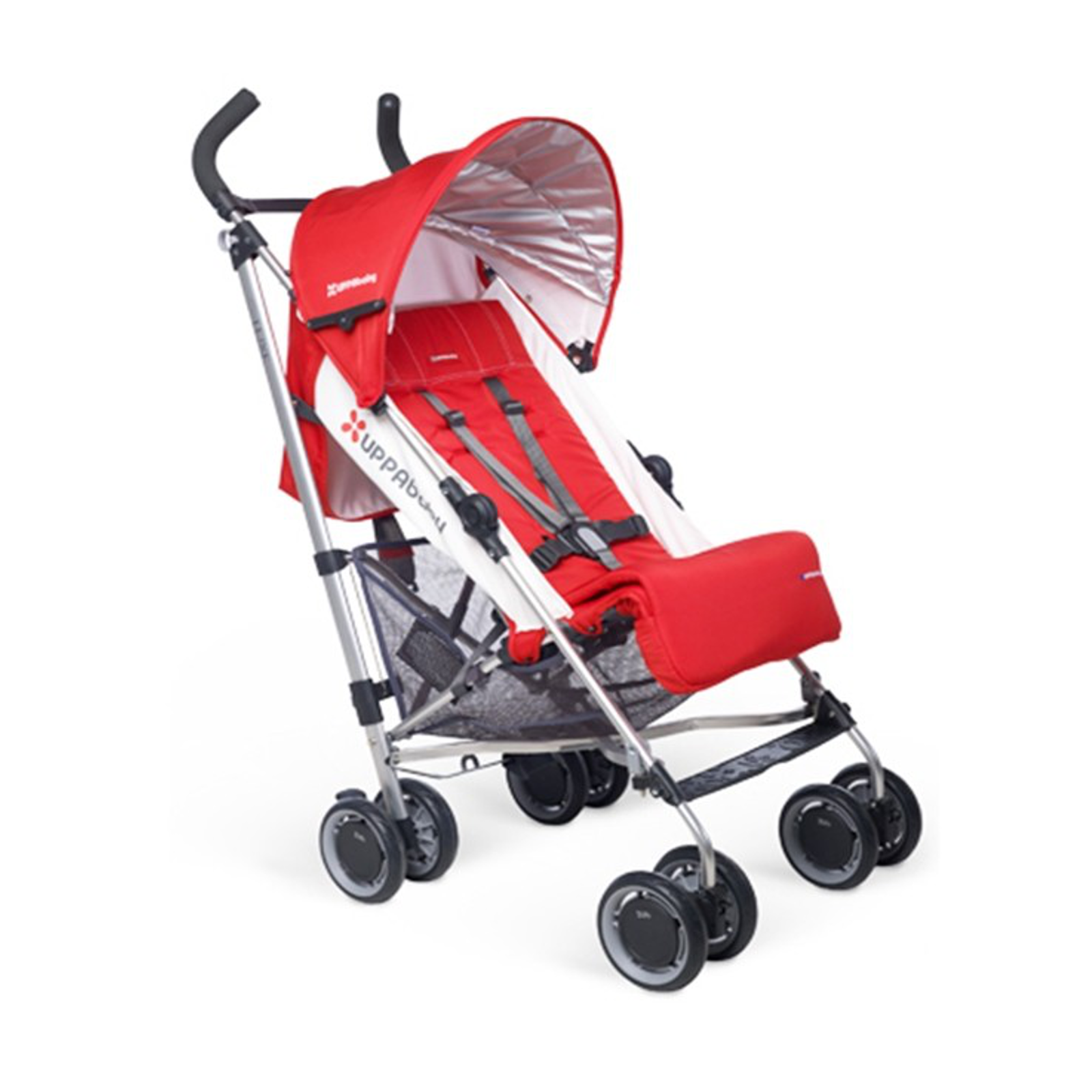 Коляска Uppababy G-Luxe Denny<br>