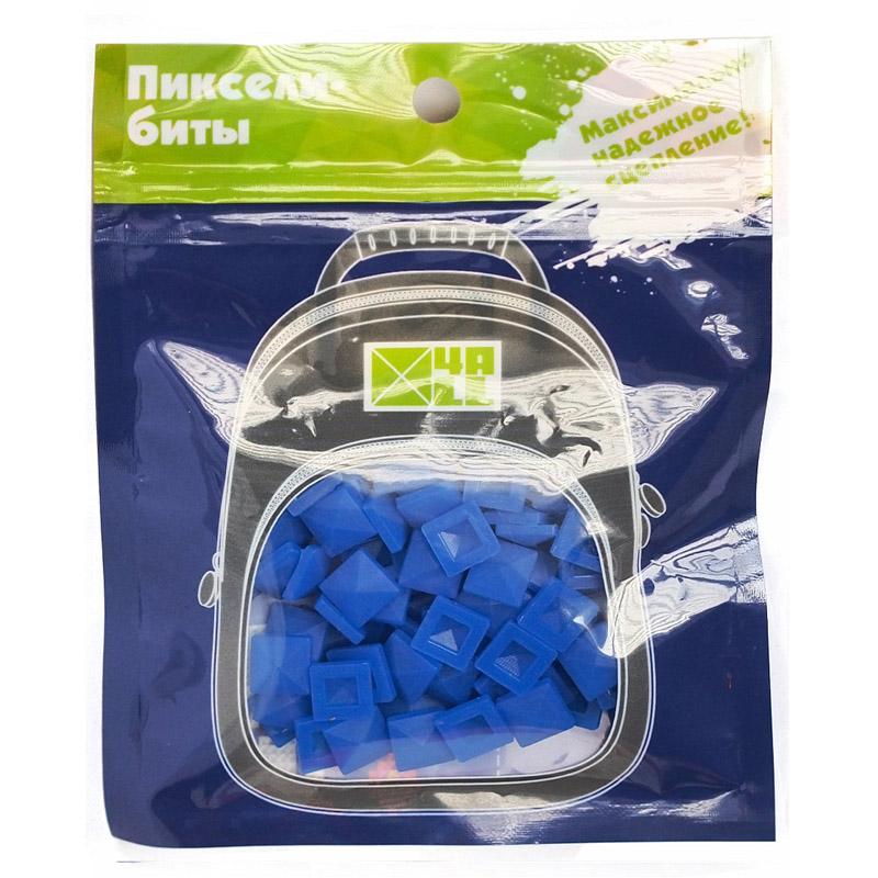 Цветные биты 4all B32 KIDS 80 штук (12 Синий)