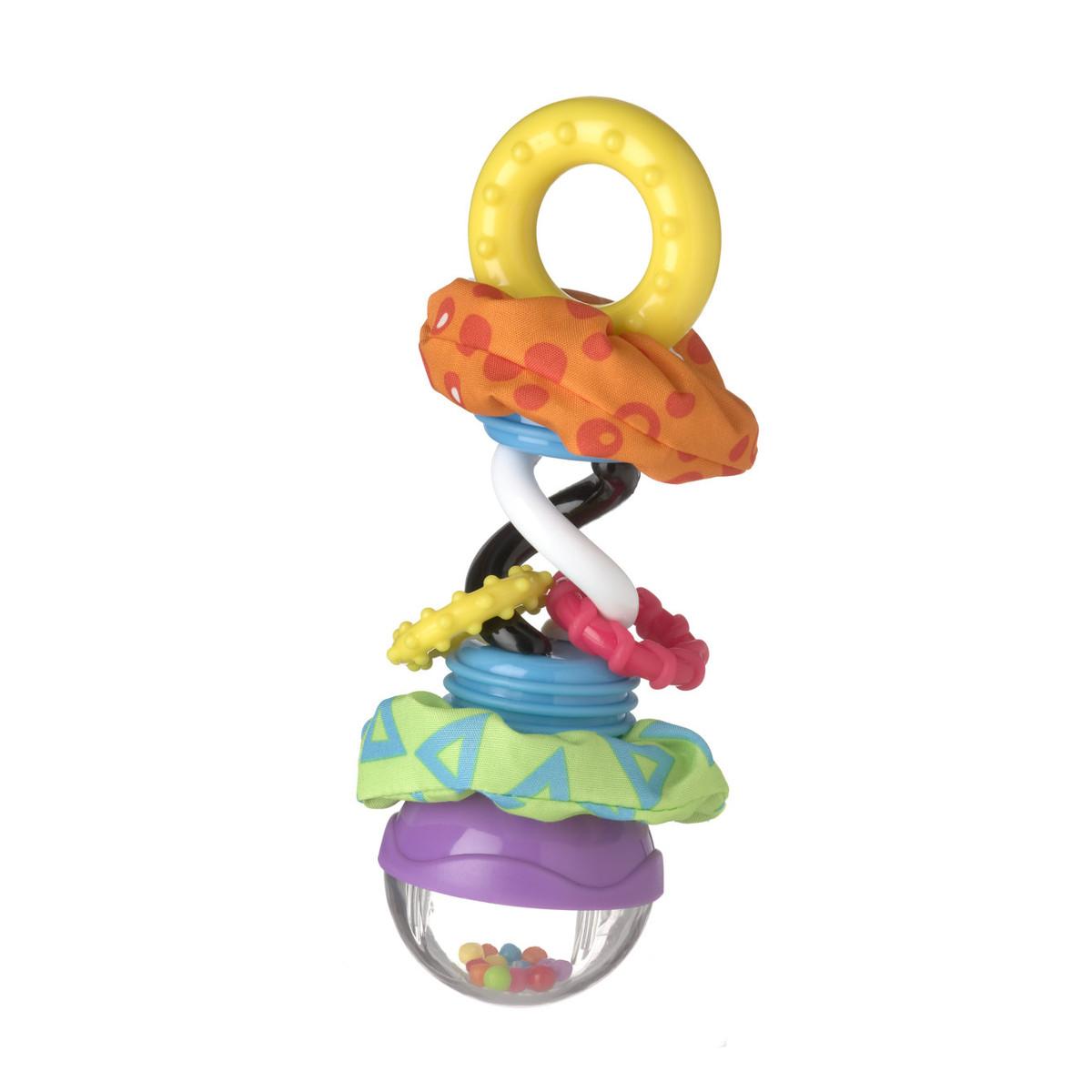 Погремушка Playgro Забавные шарики<br>