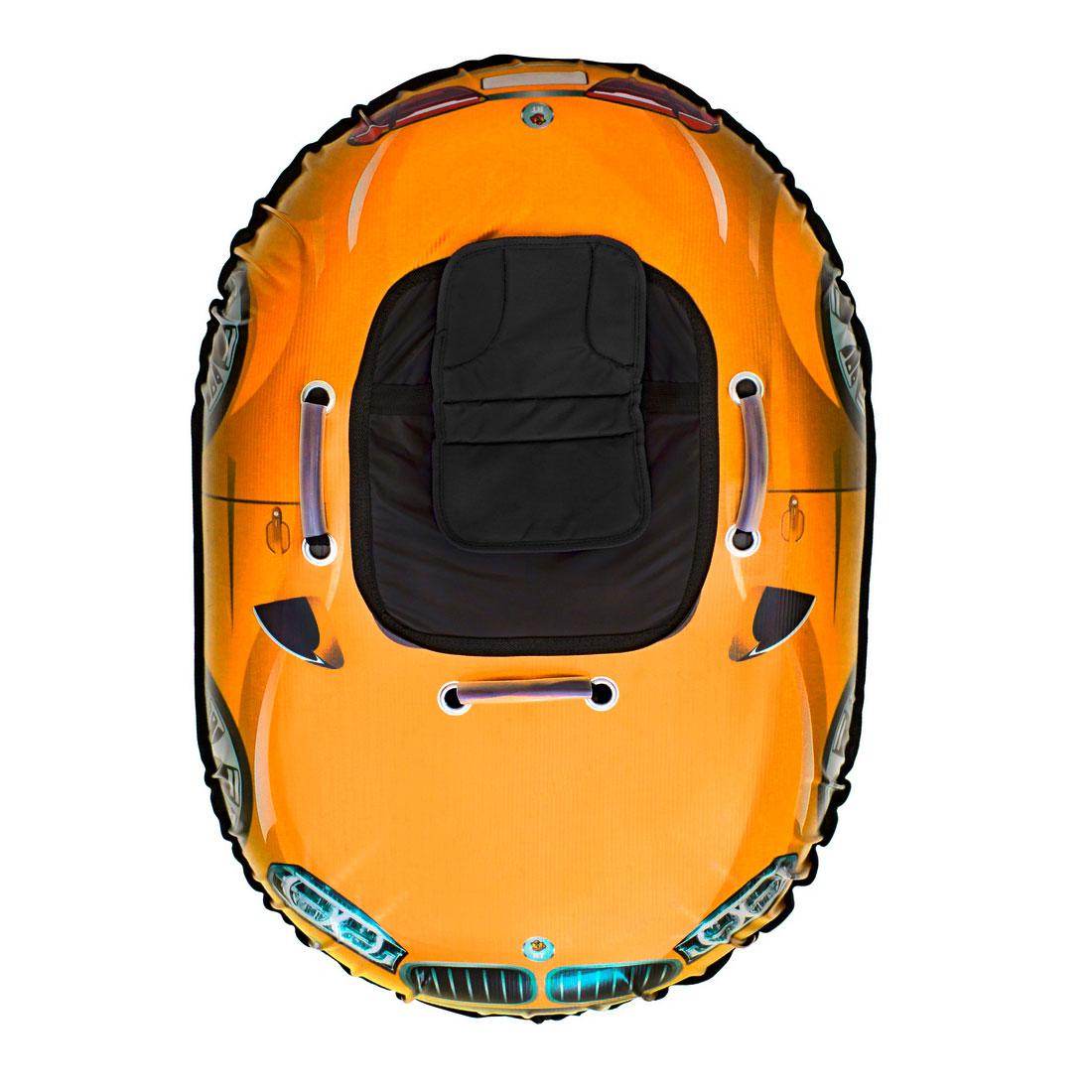 Тюбинг RT Snow Auto X6 Оранжевый<br>