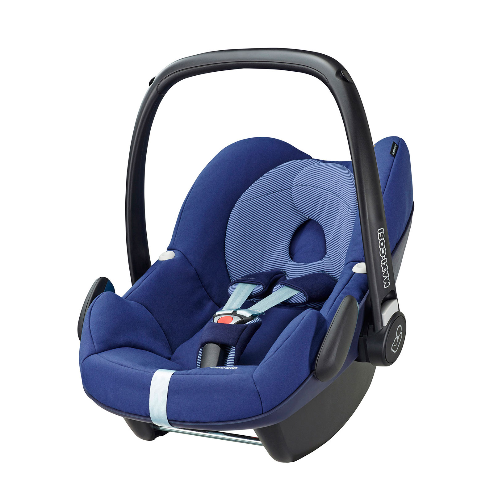 Автокресло Maxi-Cosi Pebble River Blue<br>