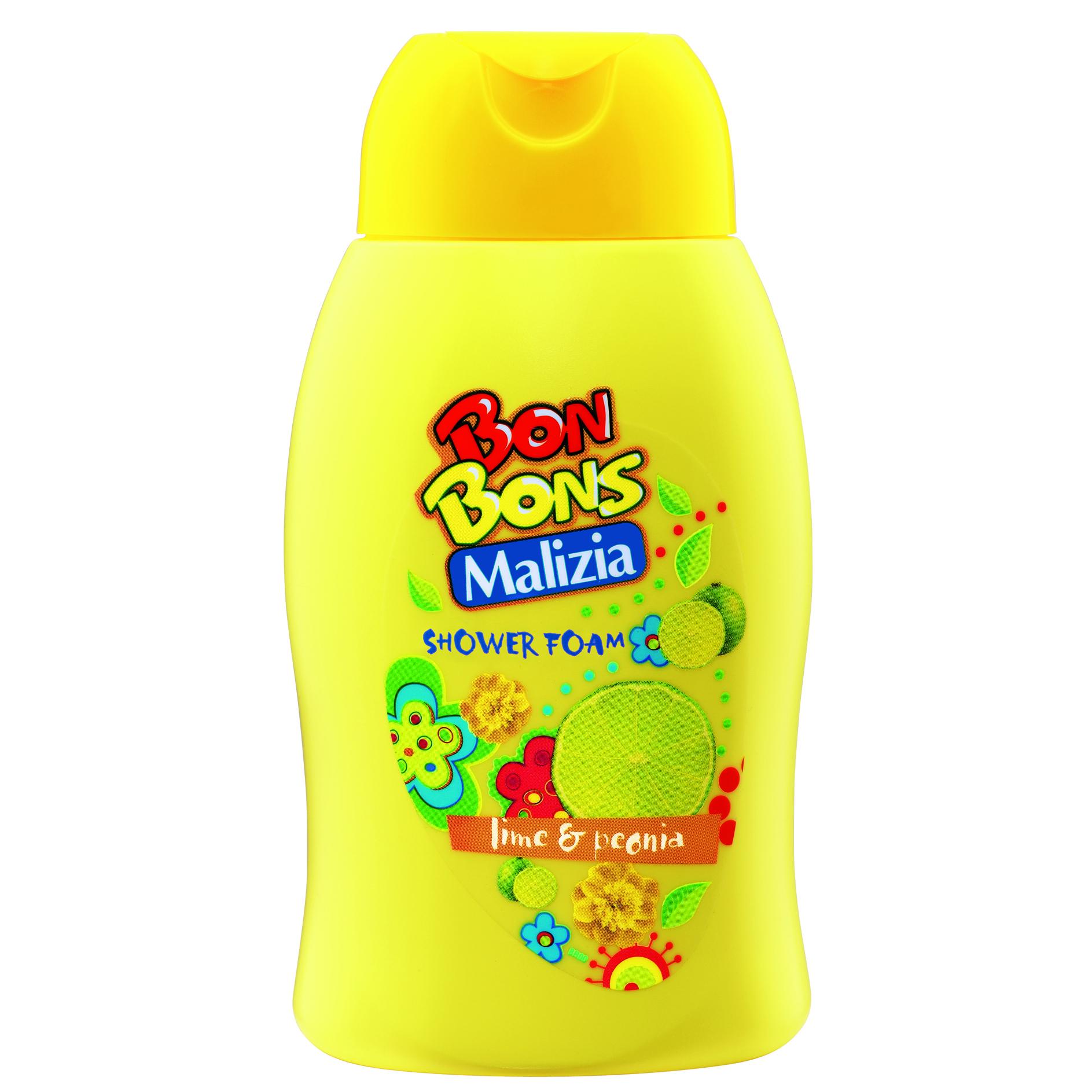 ���� ��� ���� Malizia Bon Bons Lime and Peony 250 ��