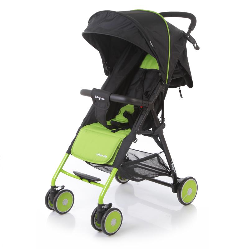 Коляска прогулочная Baby Care Urban Lite Green<br>