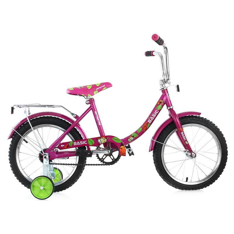 Велосипед Navigator 16 Basic Розовый<br>
