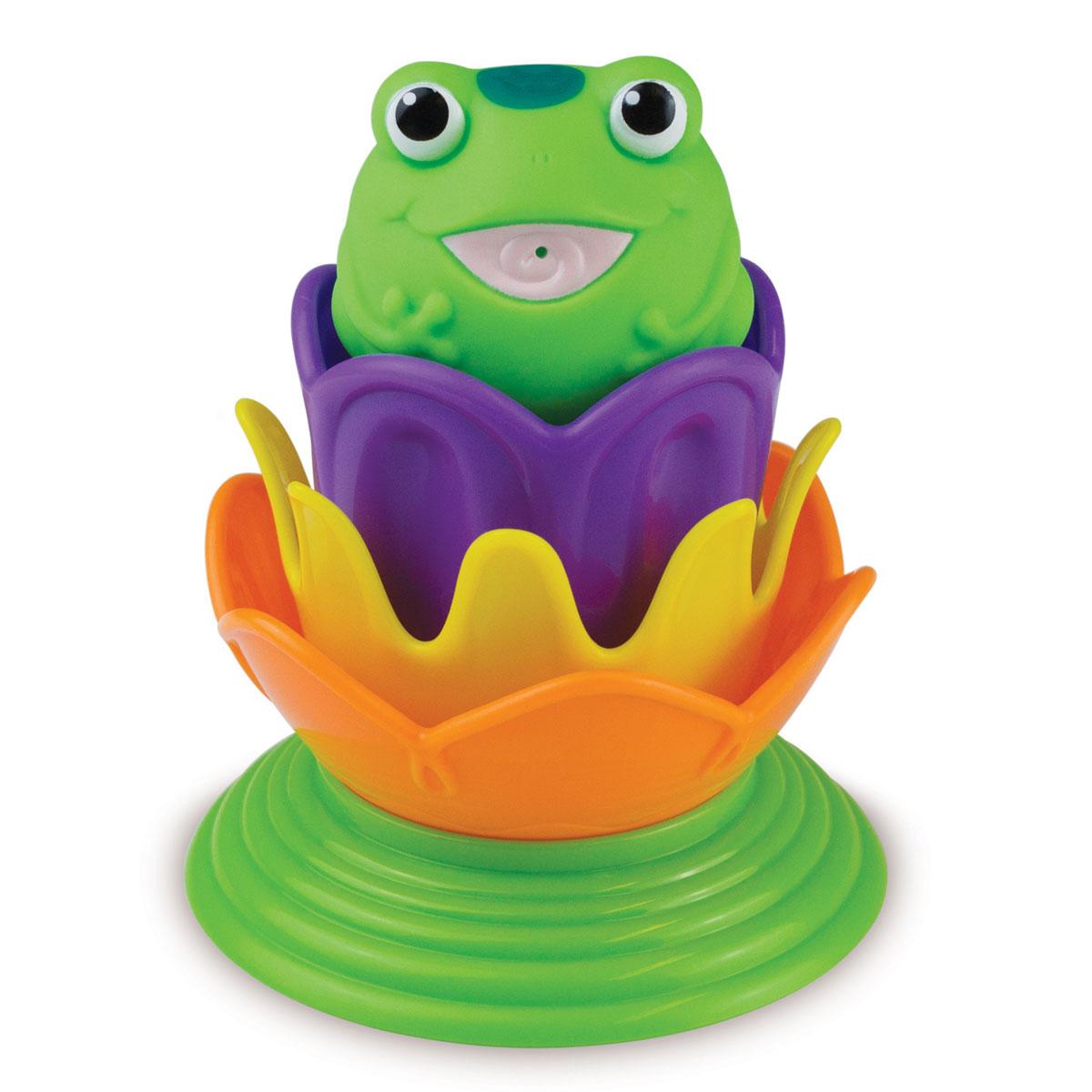 Игрушка для ванны Munchkin Лягушка-принцесса<br>