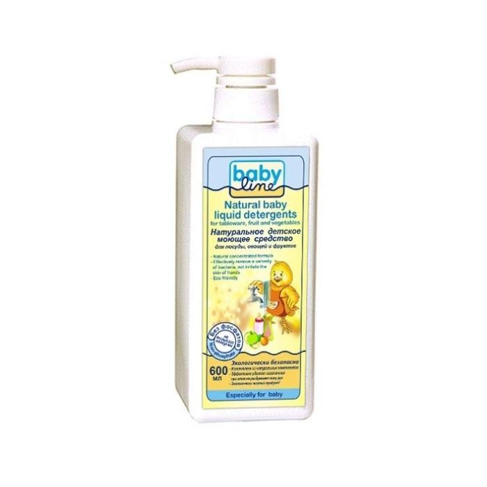 ������ �������� Babyline �������� ��� ������ 600 ��