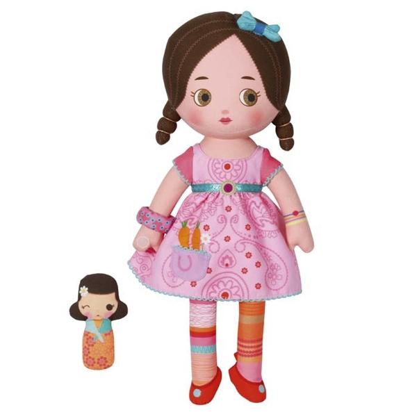 Кукла Zapf Creation Mooshka 32 см в коробке (В ассортименте)