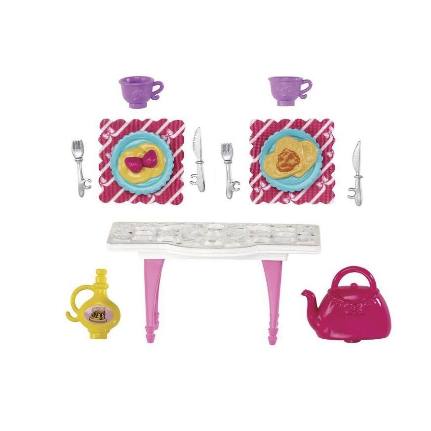 ������� ����� Barbie ����-����� ��������� ������ X7933