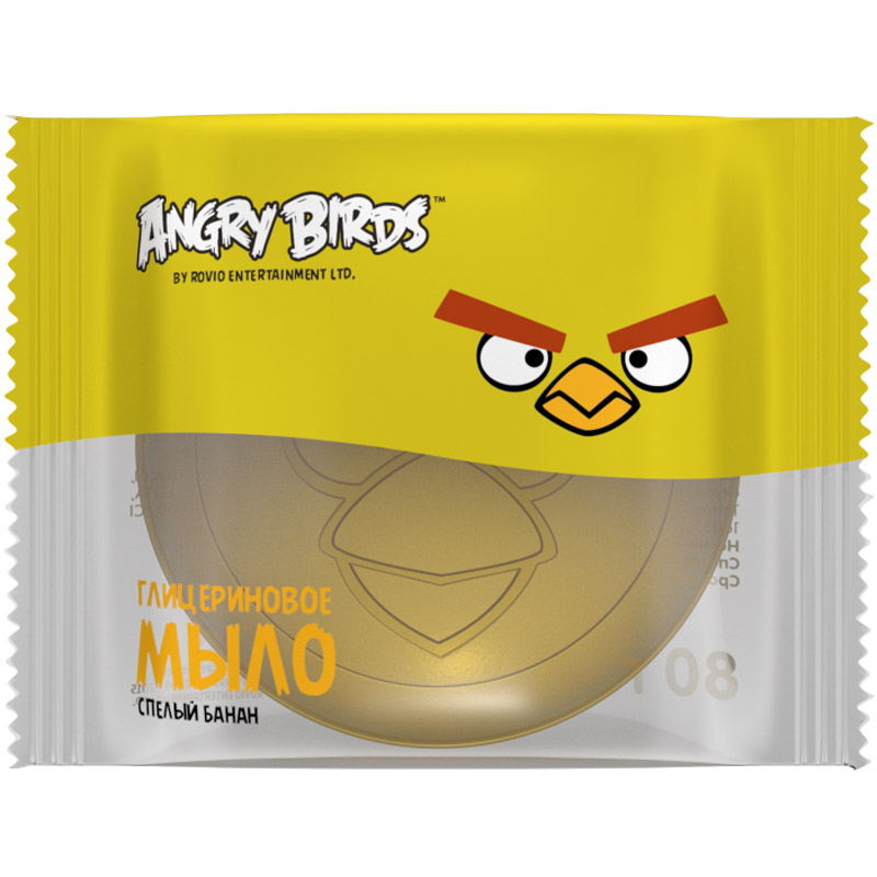 ���� ������������ Angry Birds 200 �� ������ �����