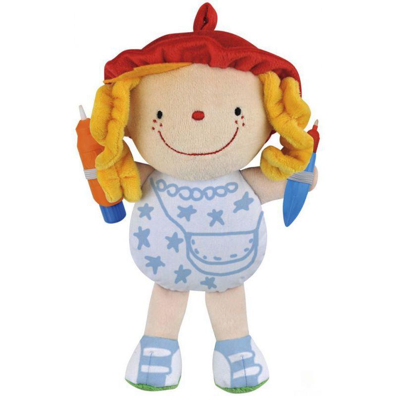 Развивающая игрушка K&amp;#039;s Kids Джулия что носить<br>