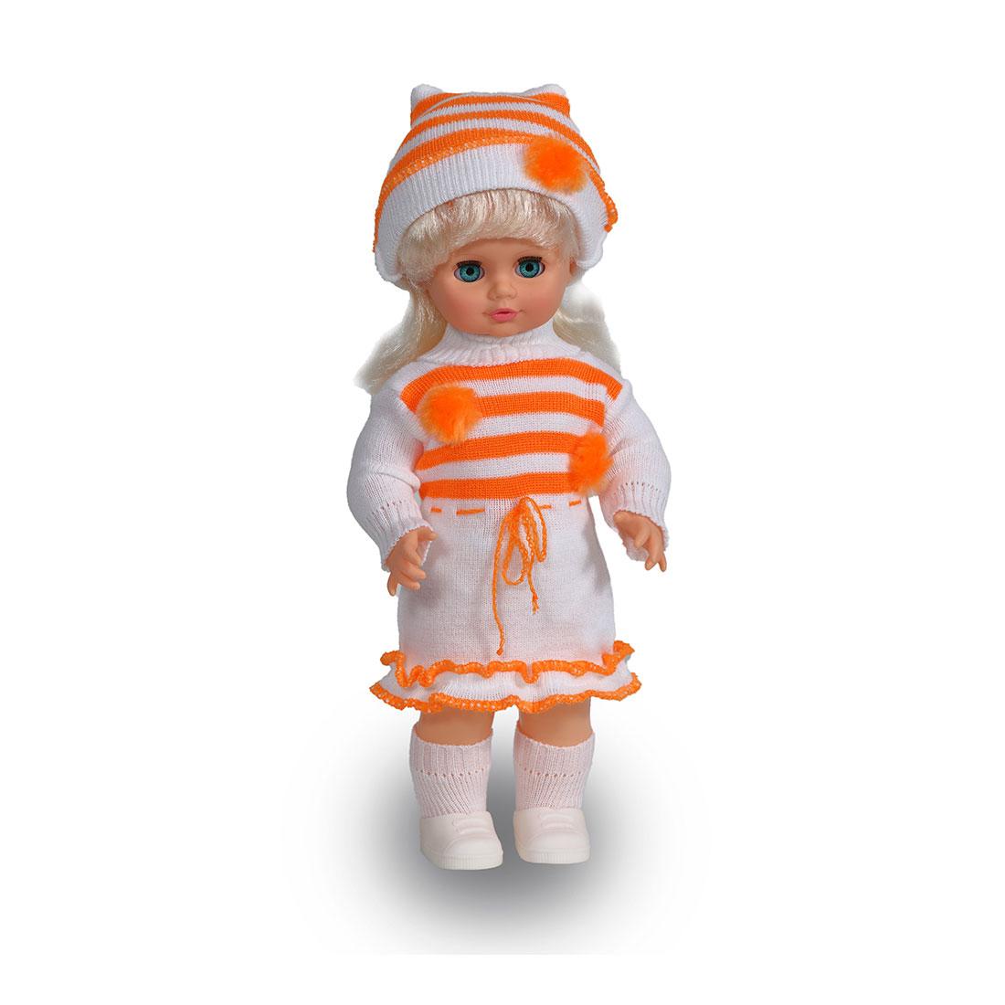 Кукла Весна Инна 37 со звуковым устройством<br>