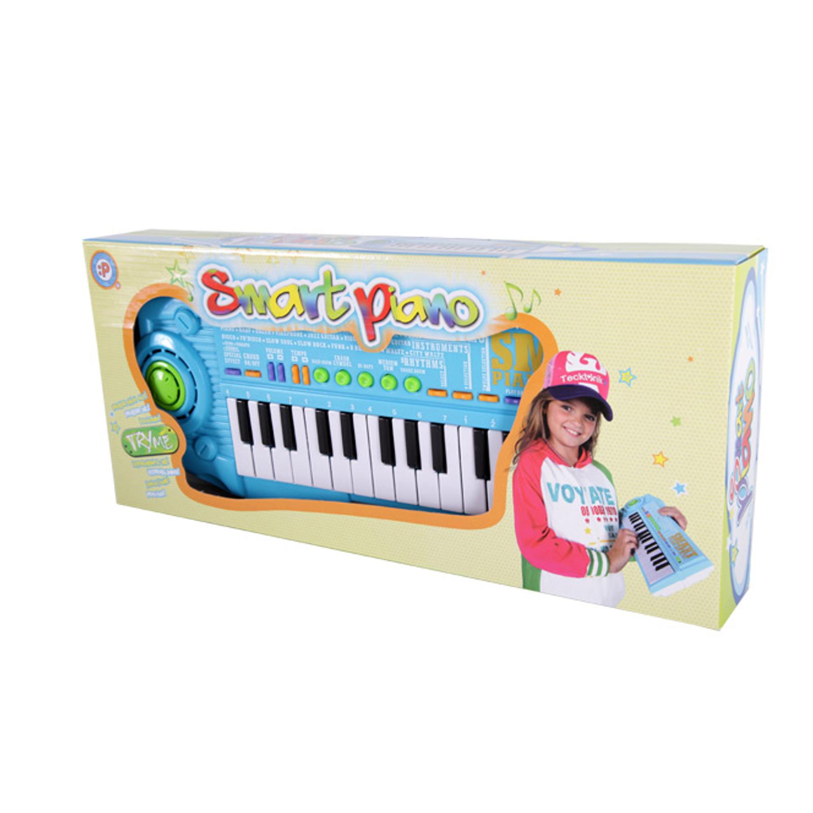 Музыкальный инструмент Potex Синтезатор Smart Piano, 32 клав.<br>
