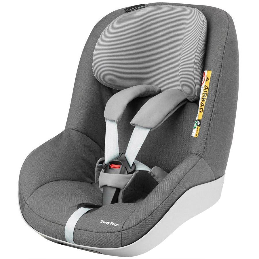 Автокресло Maxi-Cosi 2wayPearl Concrete Grey<br>