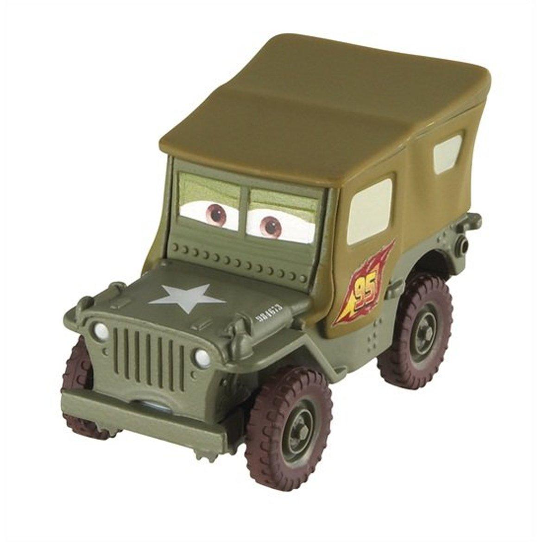 ������� ����� Sarge