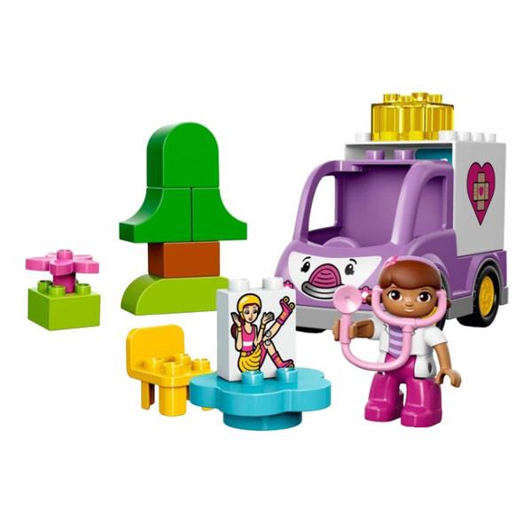 ����������� LEGO Duplo 10605 ������ ������ ������� ��������