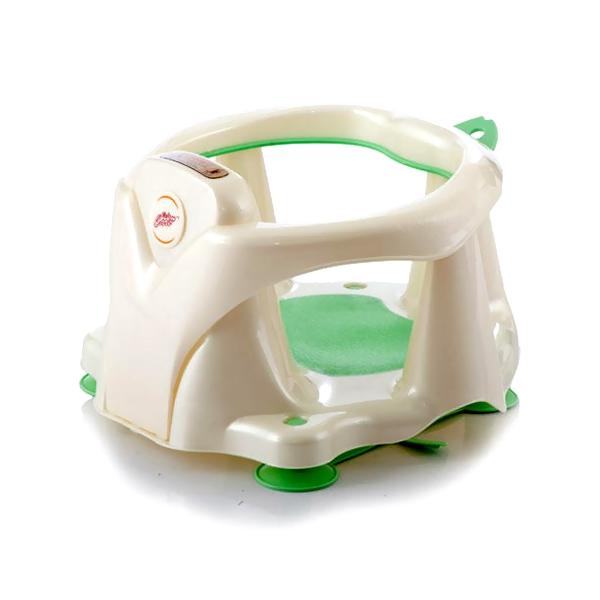 Стульчик-сиденье в ванну Baby Care Зеленый<br>