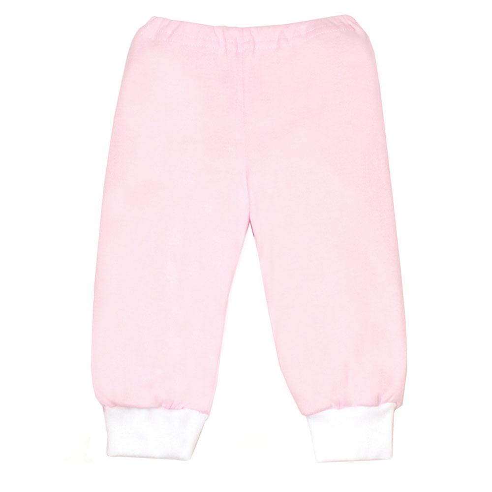 Штанишки КОТМАРКОТ, цвет розовый 6-9 мес.<br>