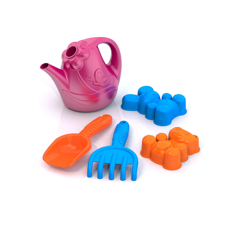 Игрушки для песочницы НОРДПЛАСТ Набор для песка №96<br>