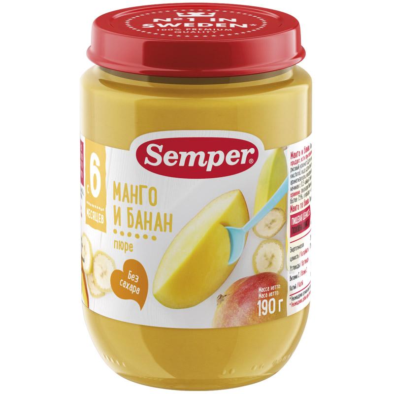 ���� Semper ��������� 190 �� ����� � ������� (� 6 ���)