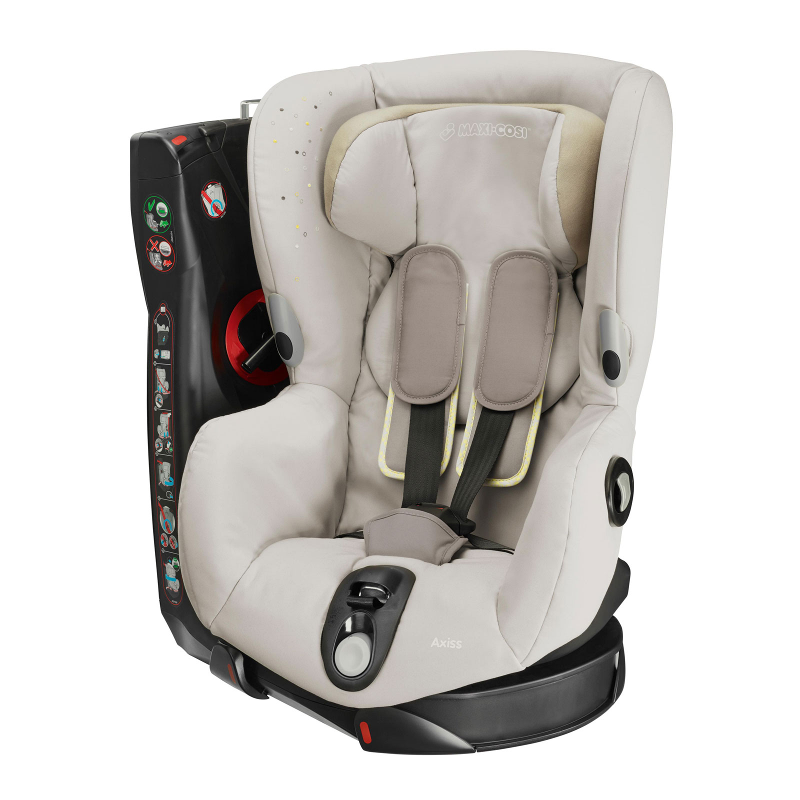 ���������� Maxi-Cosi Axiss Digital Rain