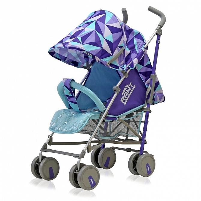 ������� ������� Rant Molly Alu Origami Purple