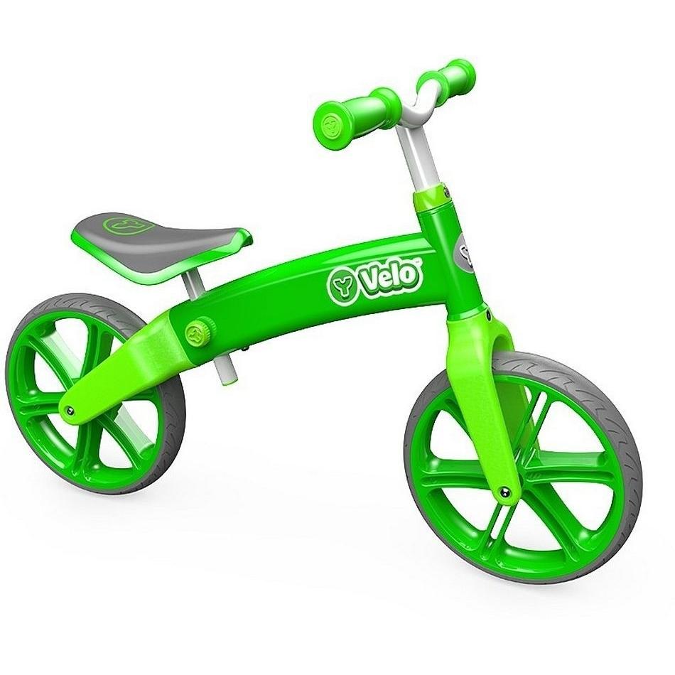 ������� Y-Bike Y-volution Y-Velo Balance bike Green