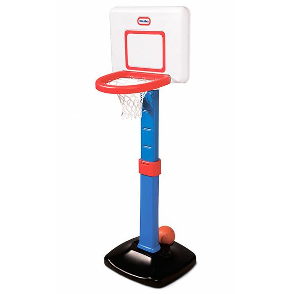 Баскетбольный щит Little Tikes раздвижной<br>