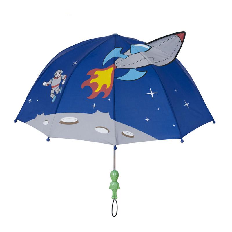 Зонт-трость Kidorable Космонавт<br>