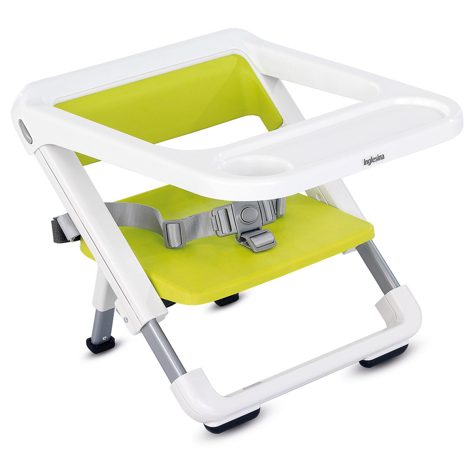Переносной стул-подставка Inglesina Brunch Lime<br>