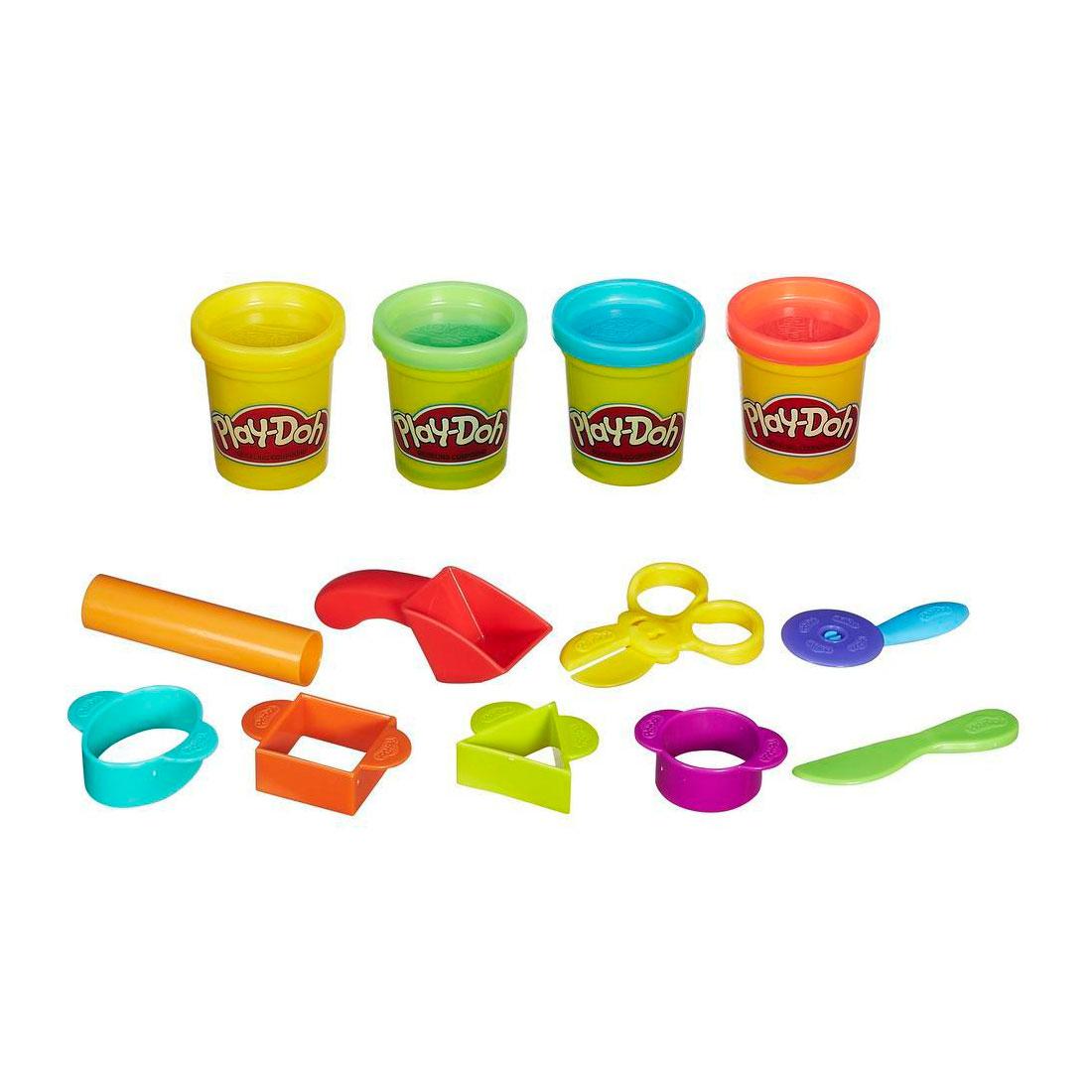 Игровой набор Play-Doh Базовый<br>